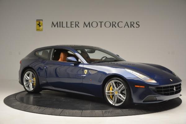 Used 2016 Ferrari FF for sale Sold at Aston Martin of Greenwich in Greenwich CT 06830 10