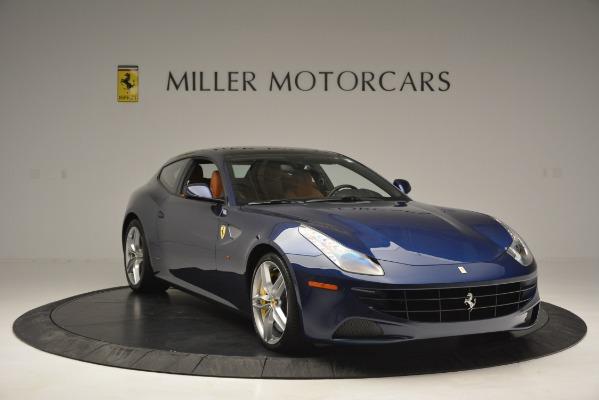 Used 2016 Ferrari FF for sale Sold at Aston Martin of Greenwich in Greenwich CT 06830 11