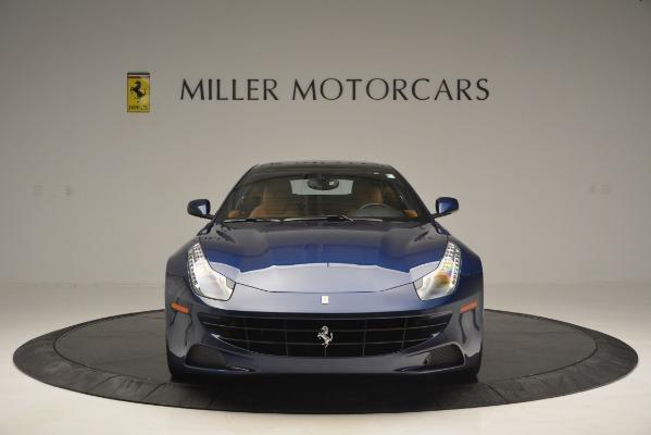Used 2016 Ferrari FF for sale Sold at Aston Martin of Greenwich in Greenwich CT 06830 12