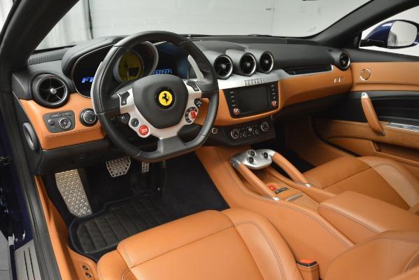 Used 2016 Ferrari FF for sale Sold at Aston Martin of Greenwich in Greenwich CT 06830 13