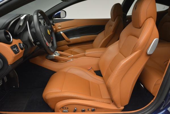 Used 2016 Ferrari FF for sale Sold at Aston Martin of Greenwich in Greenwich CT 06830 14