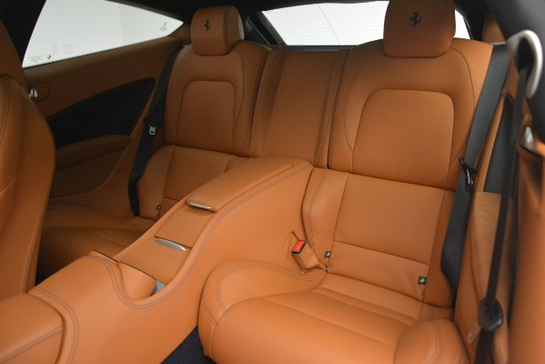 Used 2016 Ferrari FF for sale Sold at Aston Martin of Greenwich in Greenwich CT 06830 17