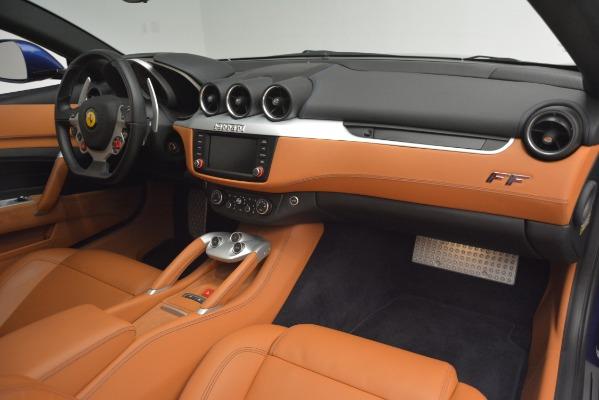Used 2016 Ferrari FF for sale Sold at Aston Martin of Greenwich in Greenwich CT 06830 18
