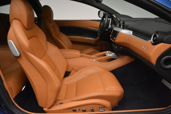 Used 2016 Ferrari FF for sale Sold at Aston Martin of Greenwich in Greenwich CT 06830 19