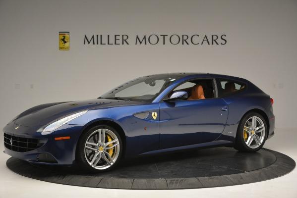 Used 2016 Ferrari FF for sale Sold at Aston Martin of Greenwich in Greenwich CT 06830 2