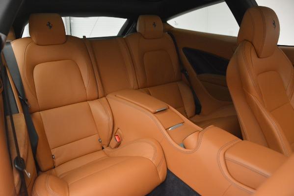 Used 2016 Ferrari FF for sale Sold at Aston Martin of Greenwich in Greenwich CT 06830 21