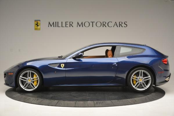 Used 2016 Ferrari FF for sale Sold at Aston Martin of Greenwich in Greenwich CT 06830 3