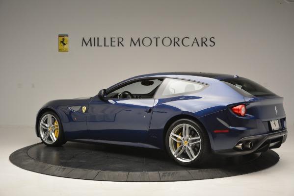 Used 2016 Ferrari FF for sale Sold at Aston Martin of Greenwich in Greenwich CT 06830 4