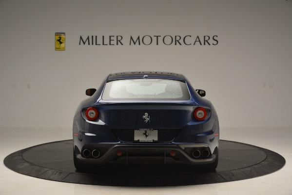 Used 2016 Ferrari FF for sale Sold at Aston Martin of Greenwich in Greenwich CT 06830 6