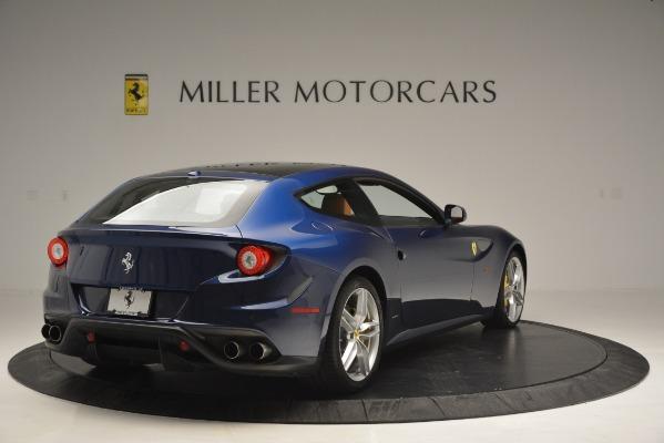 Used 2016 Ferrari FF for sale Sold at Aston Martin of Greenwich in Greenwich CT 06830 7