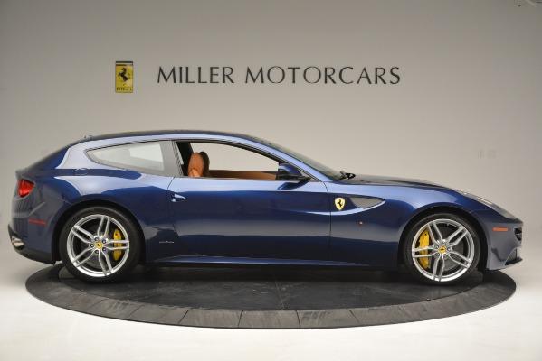 Used 2016 Ferrari FF for sale Sold at Aston Martin of Greenwich in Greenwich CT 06830 9
