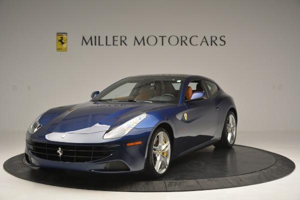 Used 2016 Ferrari FF for sale Sold at Aston Martin of Greenwich in Greenwich CT 06830 1