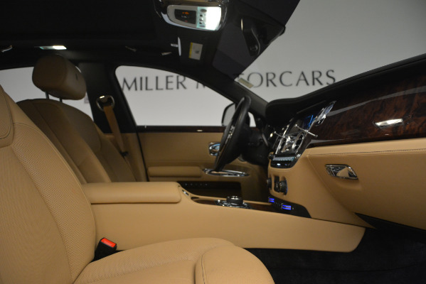 Used 2018 Rolls-Royce Ghost for sale Sold at Aston Martin of Greenwich in Greenwich CT 06830 26