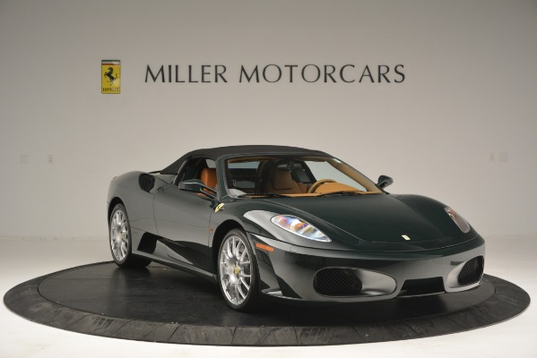 Used 2005 Ferrari F430 Spider for sale Sold at Aston Martin of Greenwich in Greenwich CT 06830 23