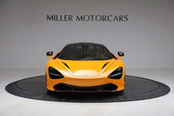 New 2019 McLaren 720S Performance for sale Sold at Aston Martin of Greenwich in Greenwich CT 06830 12