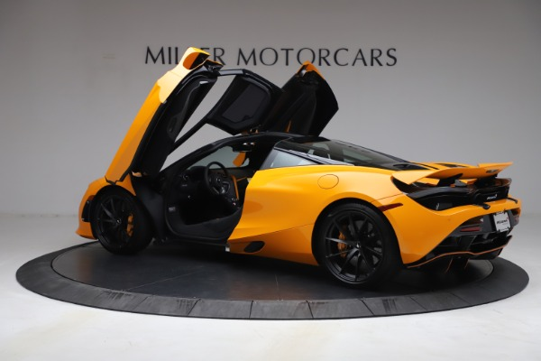 Used 2019 McLaren 720S Performance for sale $309,990 at Aston Martin of Greenwich in Greenwich CT 06830 17