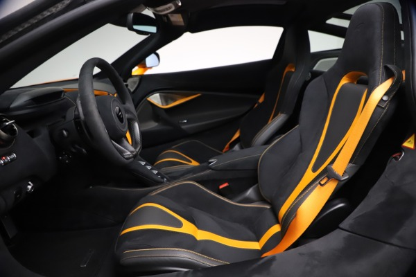 New 2019 McLaren 720S Performance for sale Sold at Aston Martin of Greenwich in Greenwich CT 06830 26