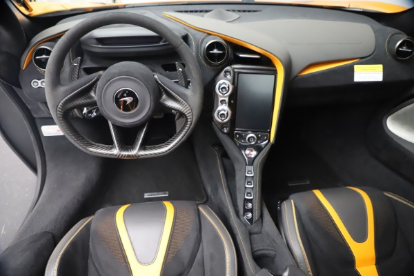 Used 2019 McLaren 720S Performance for sale $309,990 at Aston Martin of Greenwich in Greenwich CT 06830 28