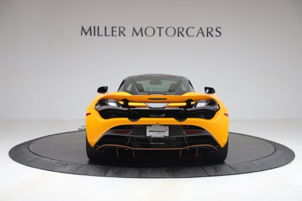 New 2019 McLaren 720S Performance for sale Sold at Aston Martin of Greenwich in Greenwich CT 06830 6