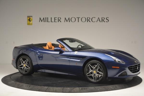 Used 2016 Ferrari California T for sale $155,900 at Aston Martin of Greenwich in Greenwich CT 06830 10
