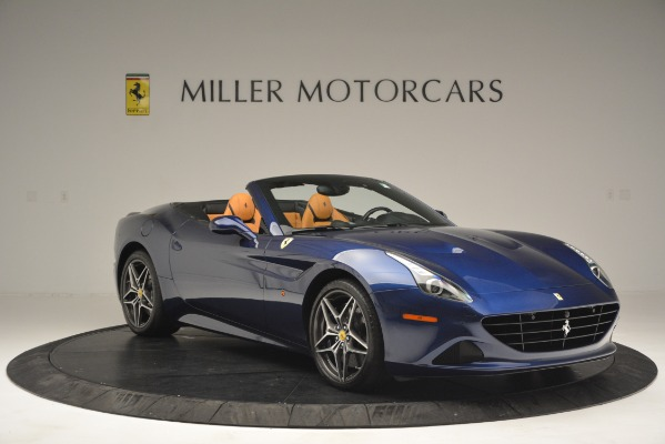 Used 2016 Ferrari California T for sale Sold at Aston Martin of Greenwich in Greenwich CT 06830 11