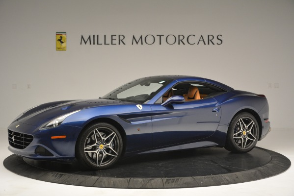 Used 2016 Ferrari California T for sale $155,900 at Aston Martin of Greenwich in Greenwich CT 06830 14