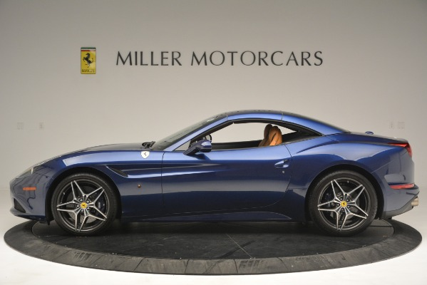 Used 2016 Ferrari California T for sale $155,900 at Aston Martin of Greenwich in Greenwich CT 06830 15