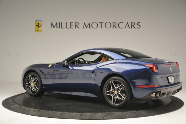 Used 2016 Ferrari California T for sale $155,900 at Aston Martin of Greenwich in Greenwich CT 06830 16