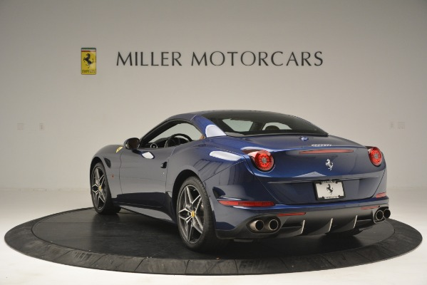 Used 2016 Ferrari California T for sale $155,900 at Aston Martin of Greenwich in Greenwich CT 06830 17