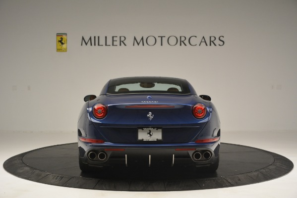 Used 2016 Ferrari California T for sale $155,900 at Aston Martin of Greenwich in Greenwich CT 06830 18