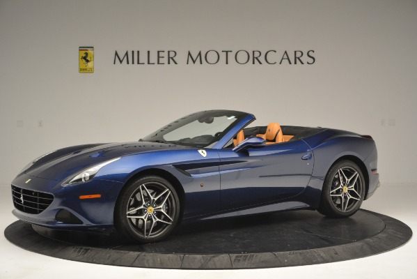 Used 2016 Ferrari California T for sale $155,900 at Aston Martin of Greenwich in Greenwich CT 06830 2