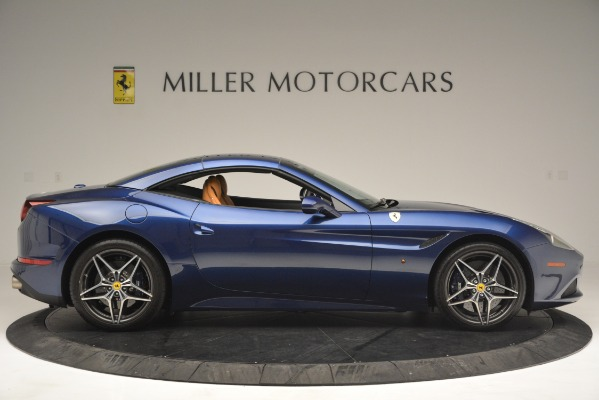 Used 2016 Ferrari California T for sale $155,900 at Aston Martin of Greenwich in Greenwich CT 06830 21