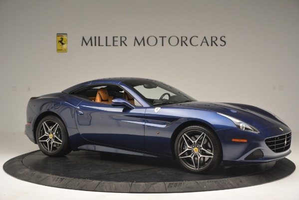 Used 2016 Ferrari California T for sale $155,900 at Aston Martin of Greenwich in Greenwich CT 06830 22