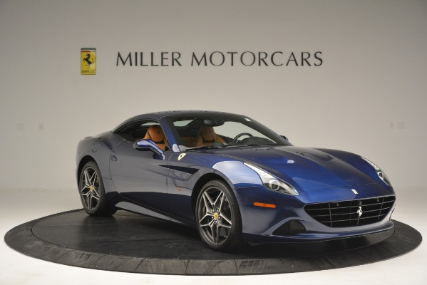 Used 2016 Ferrari California T for sale $155,900 at Aston Martin of Greenwich in Greenwich CT 06830 23
