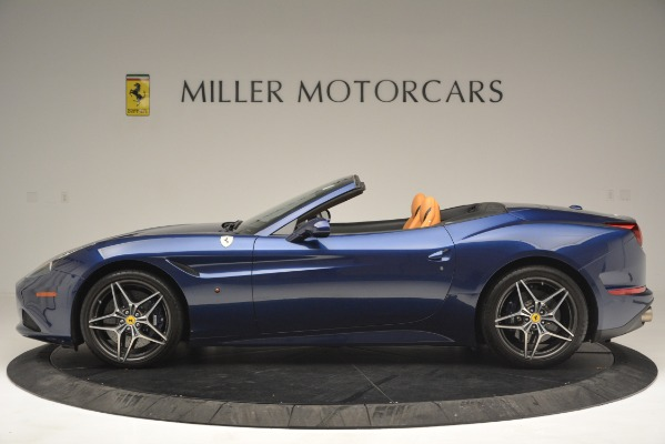 Used 2016 Ferrari California T for sale Sold at Aston Martin of Greenwich in Greenwich CT 06830 3