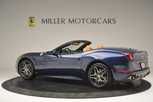 Used 2016 Ferrari California T for sale Sold at Aston Martin of Greenwich in Greenwich CT 06830 4