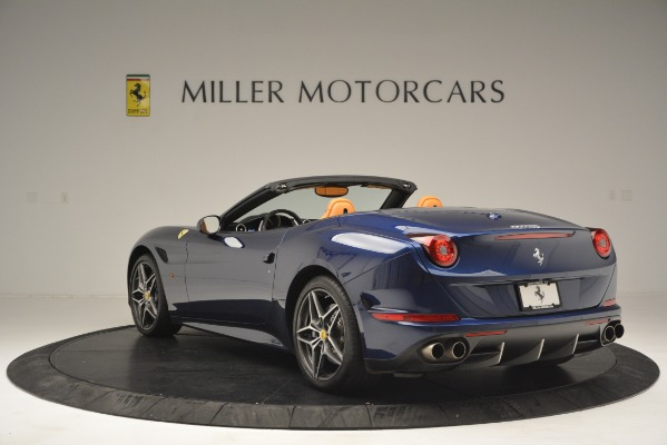 Used 2016 Ferrari California T for sale $155,900 at Aston Martin of Greenwich in Greenwich CT 06830 5