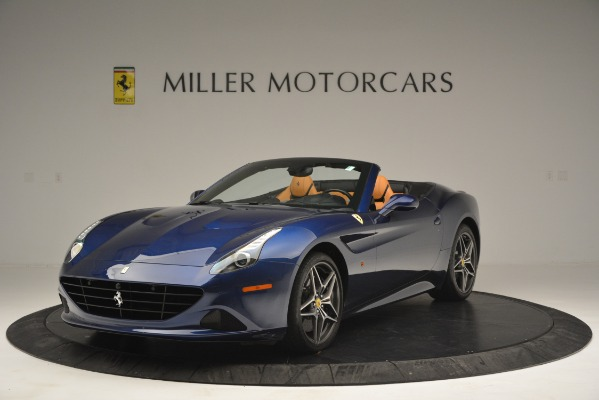 Used 2016 Ferrari California T for sale Sold at Aston Martin of Greenwich in Greenwich CT 06830 1