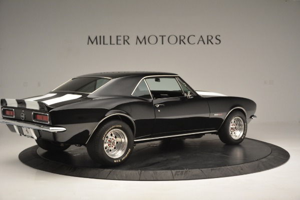 Used 1967 Chevrolet Camaro SS Tribute for sale Sold at Aston Martin of Greenwich in Greenwich CT 06830 10