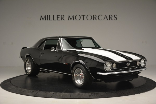 Used 1967 Chevrolet Camaro SS Tribute for sale Sold at Aston Martin of Greenwich in Greenwich CT 06830 13
