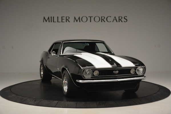 Used 1967 Chevrolet Camaro SS Tribute for sale Sold at Aston Martin of Greenwich in Greenwich CT 06830 14