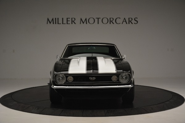 Used 1967 Chevrolet Camaro SS Tribute for sale Sold at Aston Martin of Greenwich in Greenwich CT 06830 15