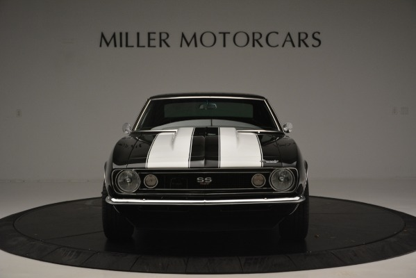 Used 1967 Chevrolet Camaro SS Tribute for sale Sold at Aston Martin of Greenwich in Greenwich CT 06830 8
