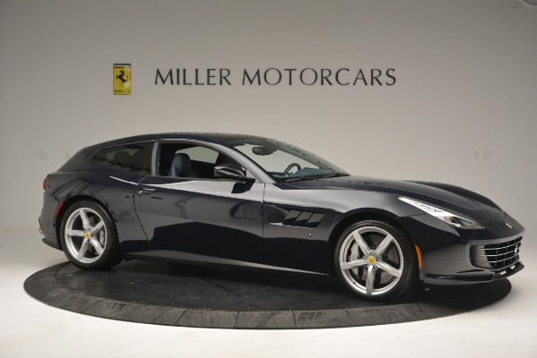 Used 2018 Ferrari GTC4Lusso for sale Sold at Aston Martin of Greenwich in Greenwich CT 06830 10
