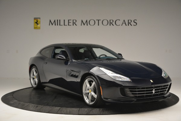 Used 2018 Ferrari GTC4Lusso for sale Sold at Aston Martin of Greenwich in Greenwich CT 06830 11