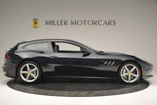 Used 2018 Ferrari GTC4Lusso for sale Sold at Aston Martin of Greenwich in Greenwich CT 06830 9