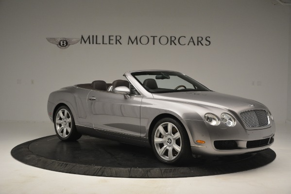 Used 2009 Bentley Continental GT GT for sale Sold at Aston Martin of Greenwich in Greenwich CT 06830 10