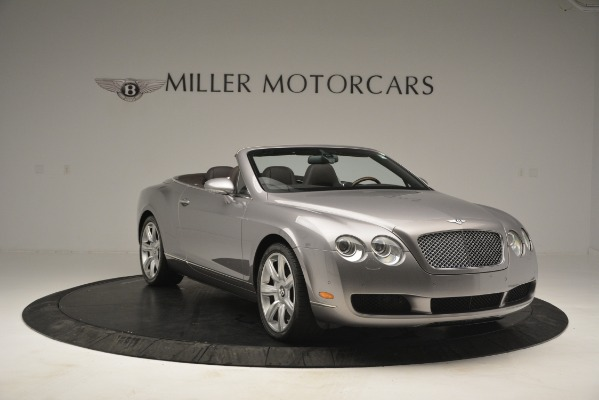 Used 2009 Bentley Continental GT GT for sale Sold at Aston Martin of Greenwich in Greenwich CT 06830 11