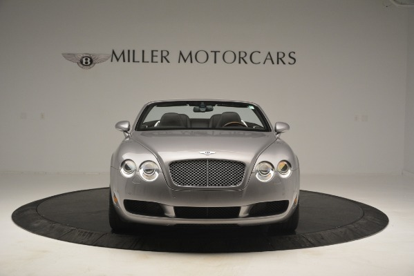 Used 2009 Bentley Continental GT GT for sale Sold at Aston Martin of Greenwich in Greenwich CT 06830 12
