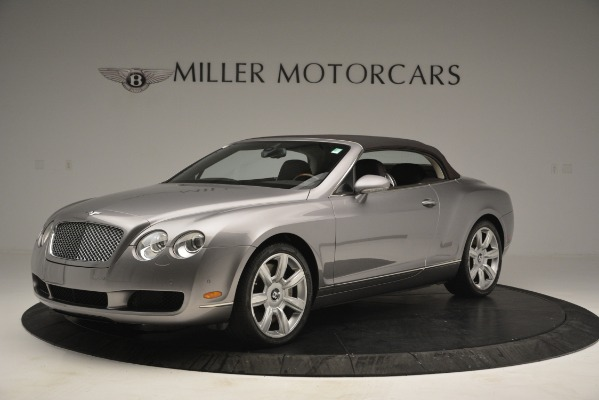 Used 2009 Bentley Continental GT GT for sale Sold at Aston Martin of Greenwich in Greenwich CT 06830 13